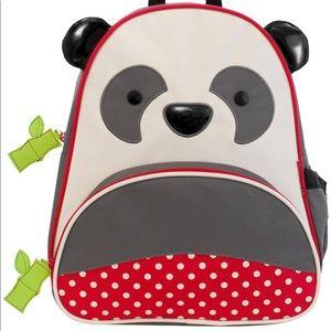 🌈 Skip Hop Kids Zoo Panda Backpack, Like New